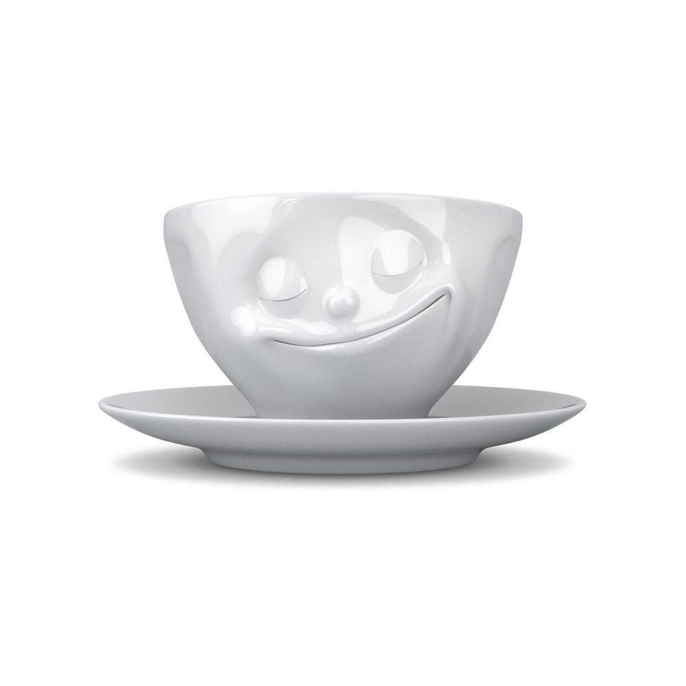 Кофейная пара «Улыбка»