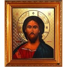 Оплечная икона Спасителя Иисус Христос