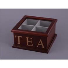 Шкатулка для чая Берек