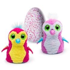 Интерактивная игрушка Пингвинчик, вылупляющийся из яйца