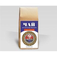 Именной чай «Герб Грузинской ССР»