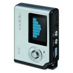 MP3-плеер BBK X15 256 Mb Silver