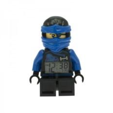 Будильник Лего Ninjago Sky Pirates Jay