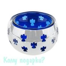 Подсвечник для чайной свечи «Ангелочек»