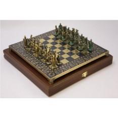 Шахматный набор Рококо