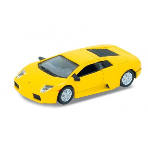 Модель машины 1:87 Lamborghini Murcielag от Welly