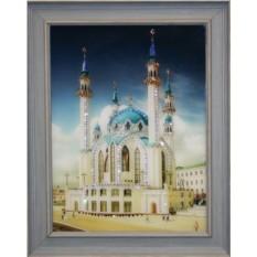 Картина с кристаллами Сваровски Кул-шариф