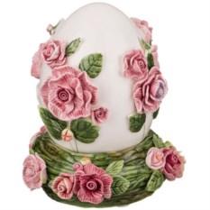 Фигурка Flower egg (16*16 см, высота 18,5 см)