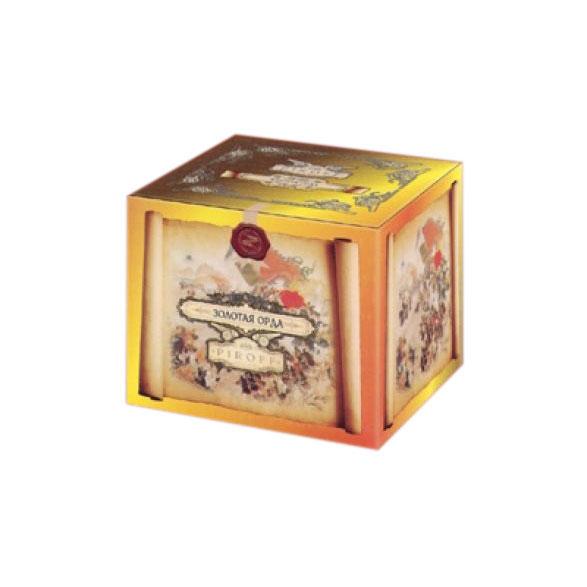 Батарея салютов «Золотая орда»