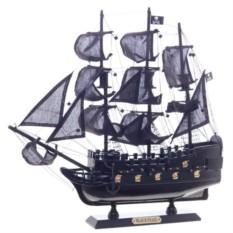 Корабль Черная жемчужина