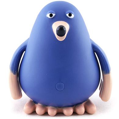 Дизайнерская игрушка Marty