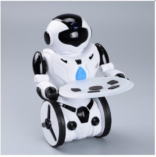 Радиоуправляемый робот KiB