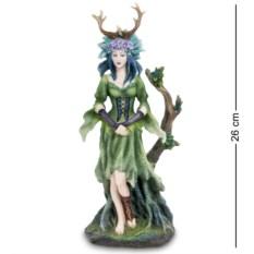 Статуэтка Энн Стоукс Богиня деревьев, цветов и трав