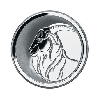 Монета «Год Козы»
