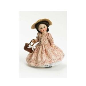 Кукла «Скарлет»