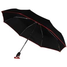 Черный зонт Уоки