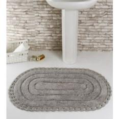 Кружевной коврик для ванной Modalin Yana