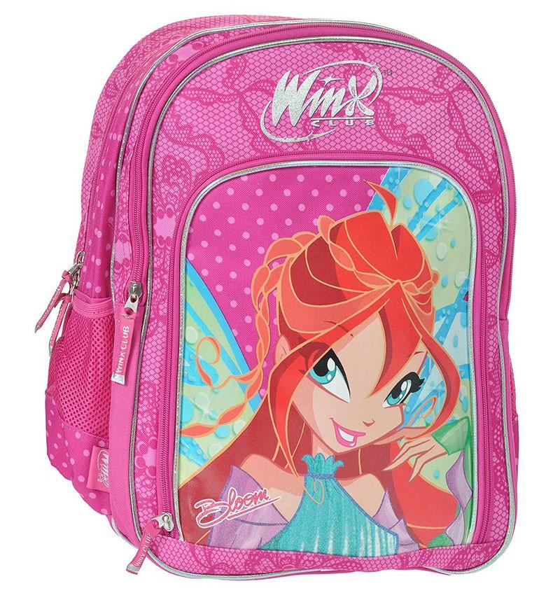 Школьный рюкзак Winx Sophix