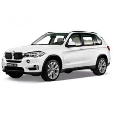 Модель машины Welly 1:24 BMW X5