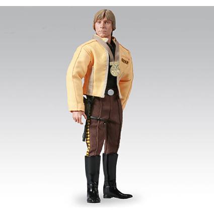 Звёздные войны — Люк Скайуокер герой сопротивления, фигурка