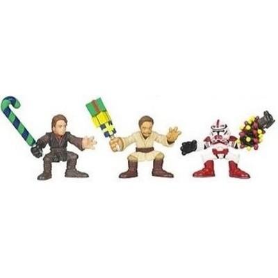 Набор фигурок Star Wars Galactic Heroes