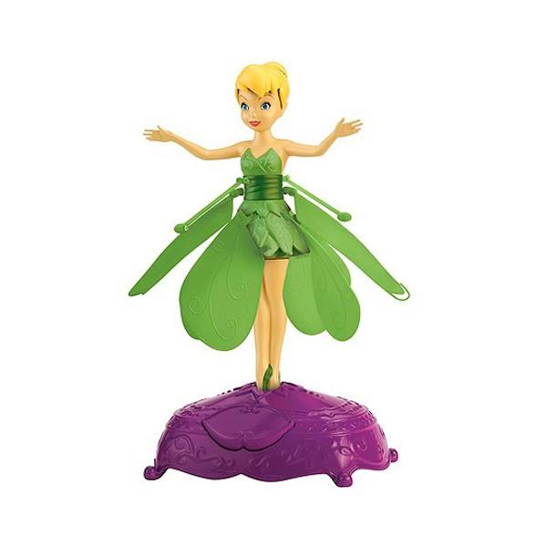 Парящая в воздухе кукла Flying Fairy Фея Динь-Динь Дисней