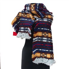 Оригинальный женский шарф Christian Lacroix
