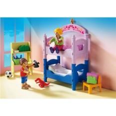 Конструктор Плеймобил Детская комната для 2-х детей