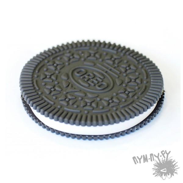 Блокнот Шоколадное печенье