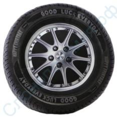 3D-подушка Запасное колесо