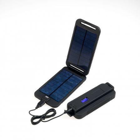 Зарядное устройство Powermonkey Extreme от PowerTraveller
