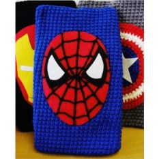 Чехол на планшет Человек-паук