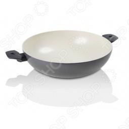Сковорода Delimano Ceramica Prima+ Family Pan