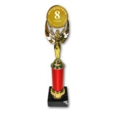 Наградная статуэтка «8 марта»