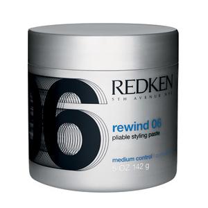Паста моделирующая Redken
