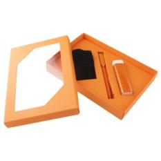 Оранжевый набор Energy