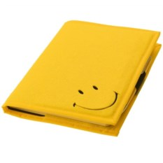 Записная книжка Смайл (формат А5)