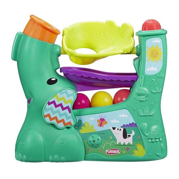 Развивающие игрушки Hasbro Playskool Новый веселый слоник