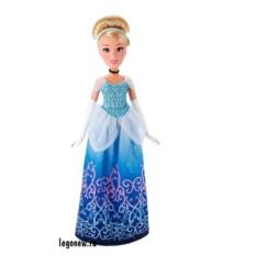 Классическая модная кукла Принцесса Золушка