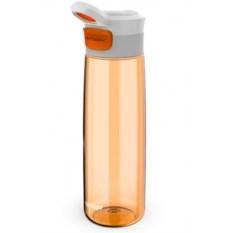 Оранжевая бутылка для воды Contigo Grace
