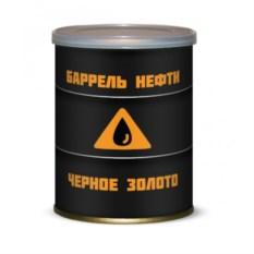 Сладкие консервы Баррель нефти