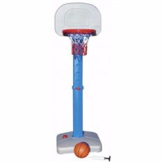 Регулируемый баскетбольный щит