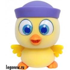 Интерактивная игрушка Пи-ко-ко. Цыпленок в панаме