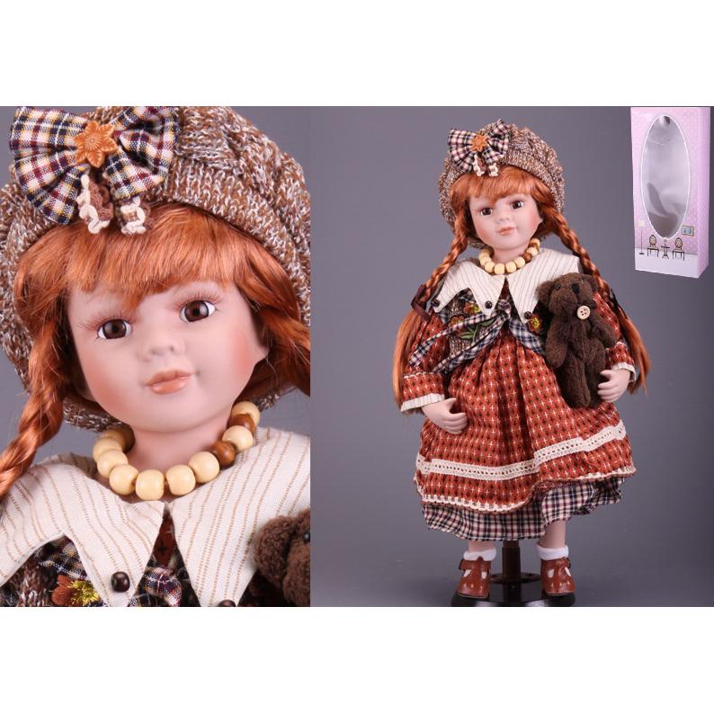 Кукла Ivonna