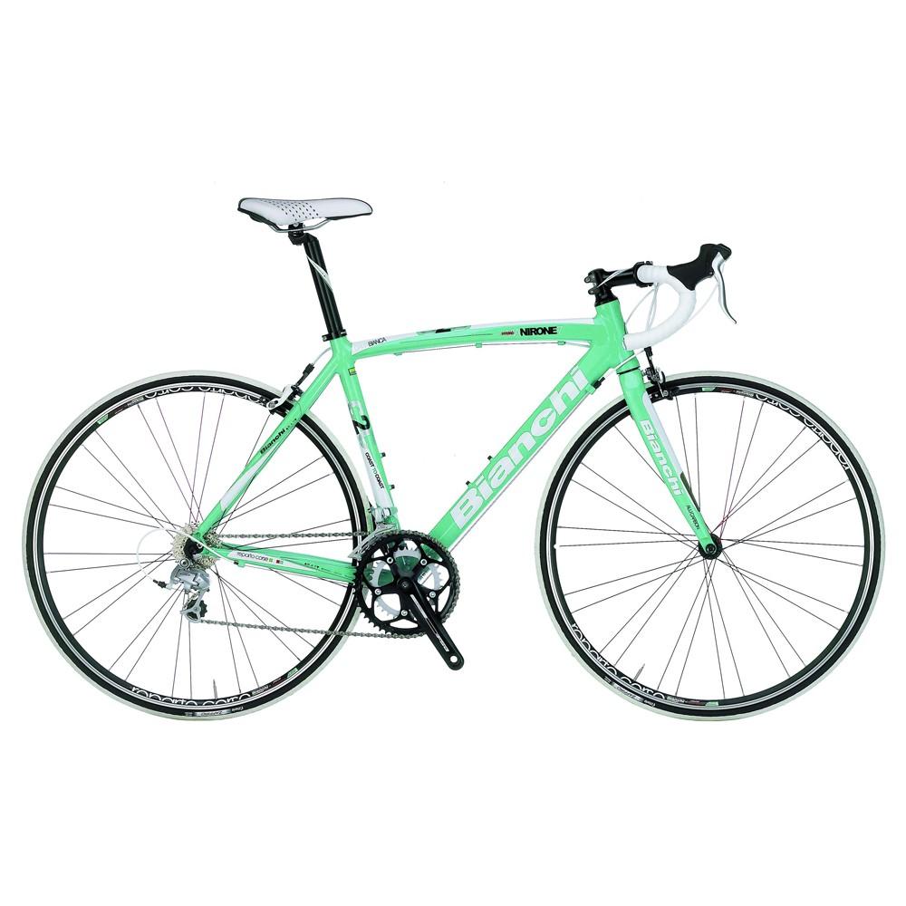 Велосипед BIANCHI VIA NIRONE 7 Shimano 105