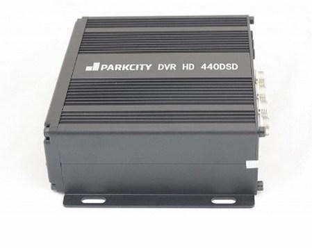 Видеорегистратор ParkCity DVR HD 440DSD(USB)