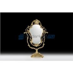 Зеркало из бронзы Севилья (с поворотом)