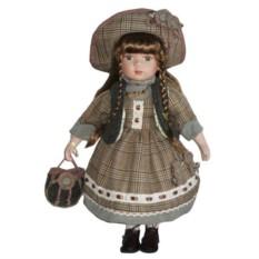 Фарфоровая кукла Устинья
