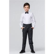 Темно-серый брюки Silver Spoon