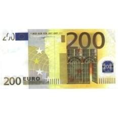 Прикольные наклейки 200 евро